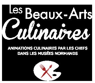 Logo Beaux Arts Culinaires
